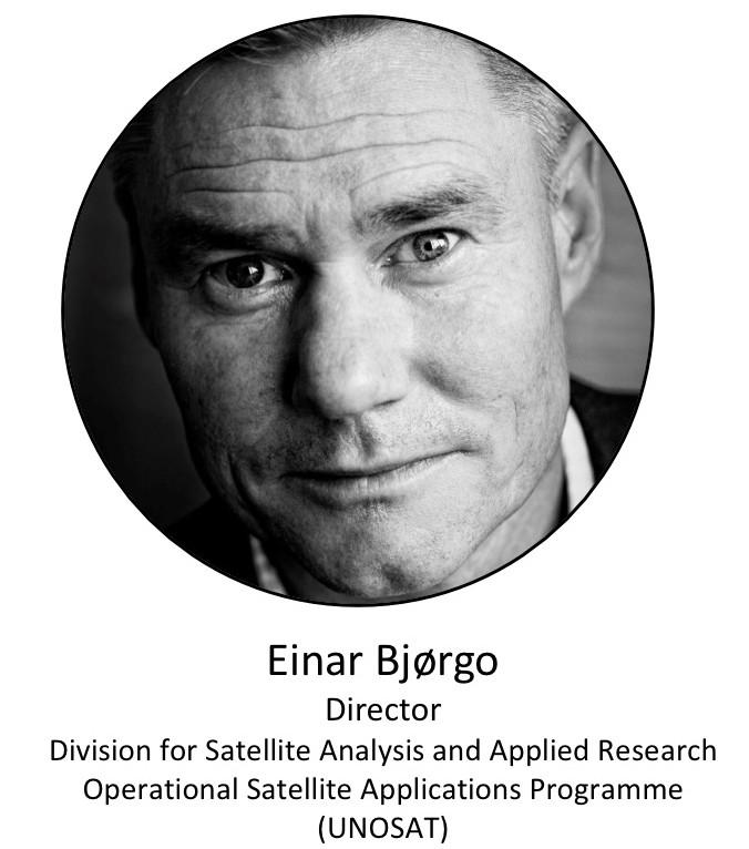 Einar Bjørgo