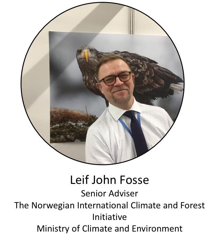 Leif John Fosse