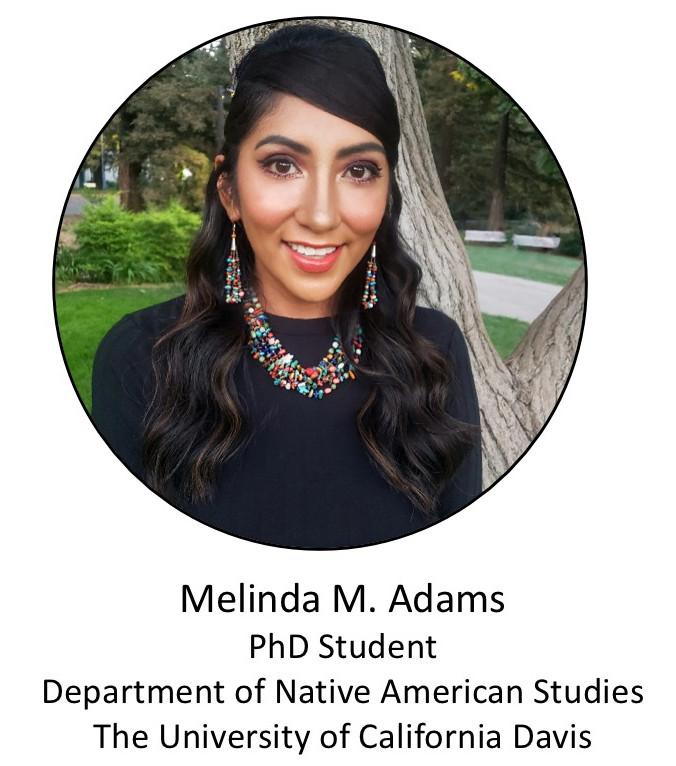 Melinda M. Adams