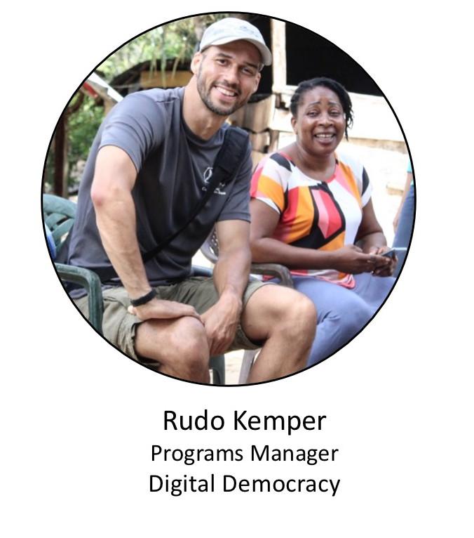 Rudo Kemper