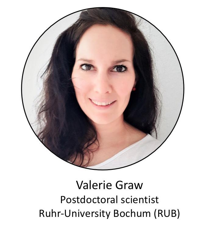 Valerie Graw