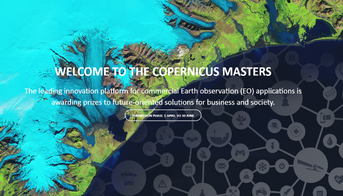 Copernicus Competition