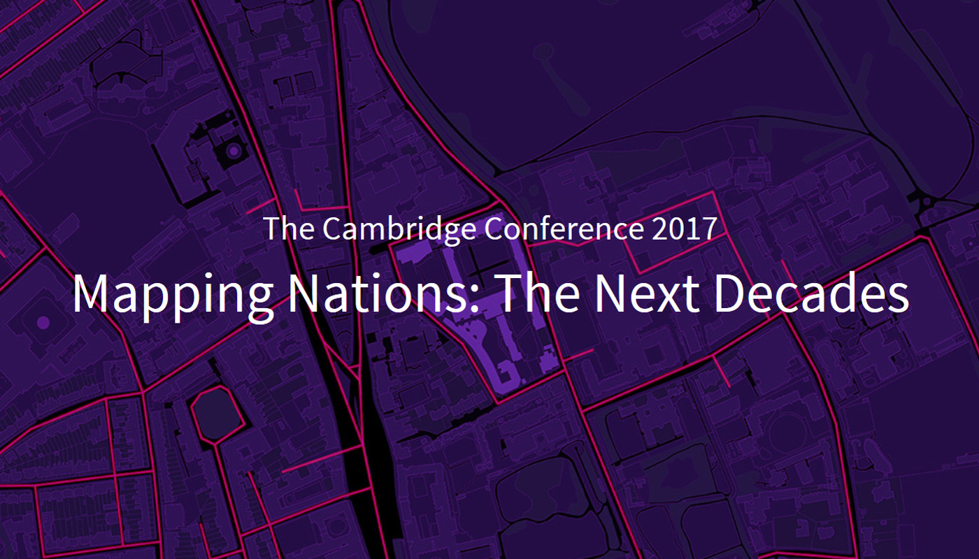 Mapping Nations: The Next Decade