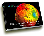 Crafting geoinformation: the art and science of Earth observation, pdf, 11MB