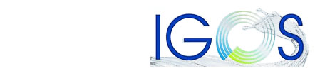 IGOS Water Theme logo