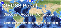 Click here to browse data and services on the GEOSS Portal